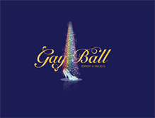 Tablet Preview of gayball.ch